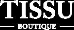 TISSU Boutique Logo